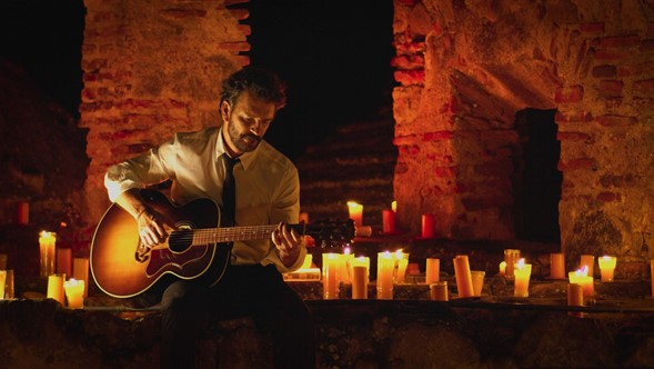 "RICARDO ARJONA 10 DE ABRIL ""HECHO A LA ANTIGUA"" (LIVE STREAMING)"