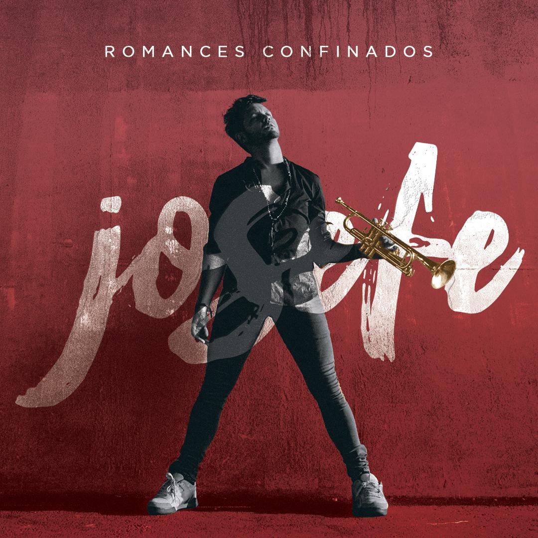 """JOSEFE PRESENTA SU PRIMER EP """"ROMANCES CONFINADOS"""""""