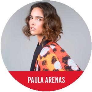 Paula Arenas
